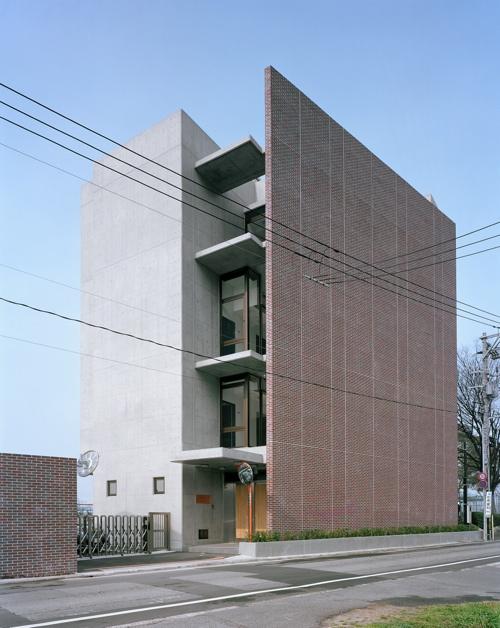 広島東洋カープ選手寮※外観、内観一式の施工